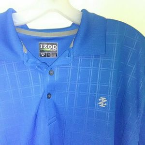 Izod Men's Polo size XL